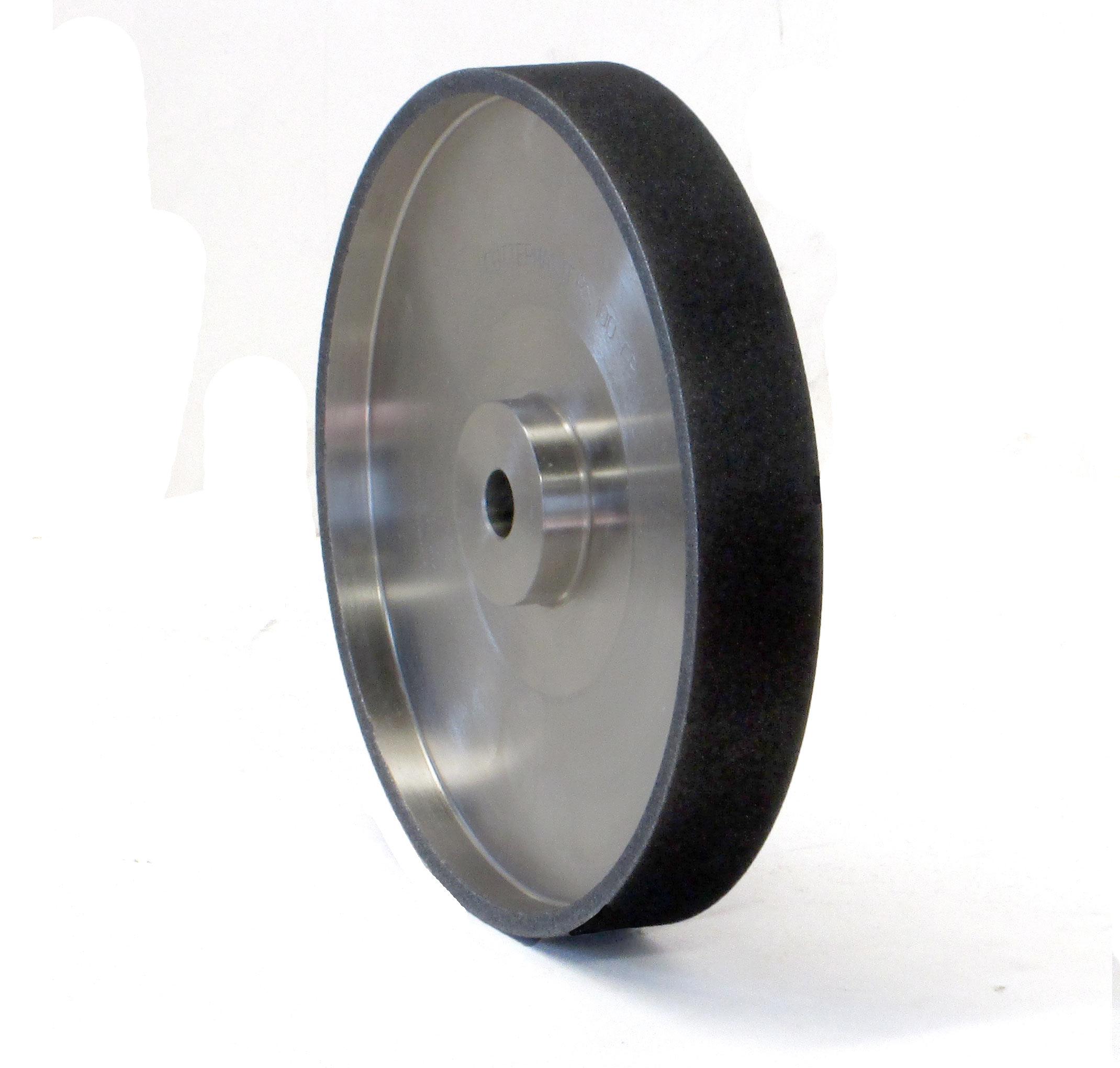 """Cuttermasters 8"""" Standard CBN Grinding Wheel"""