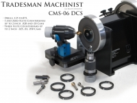 Best Grinder for Machinists - Drills and Countersinks