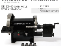 Tradesman Best Grinder for Machinists