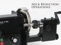 Grind Reduced Necks with T-ER32-TH