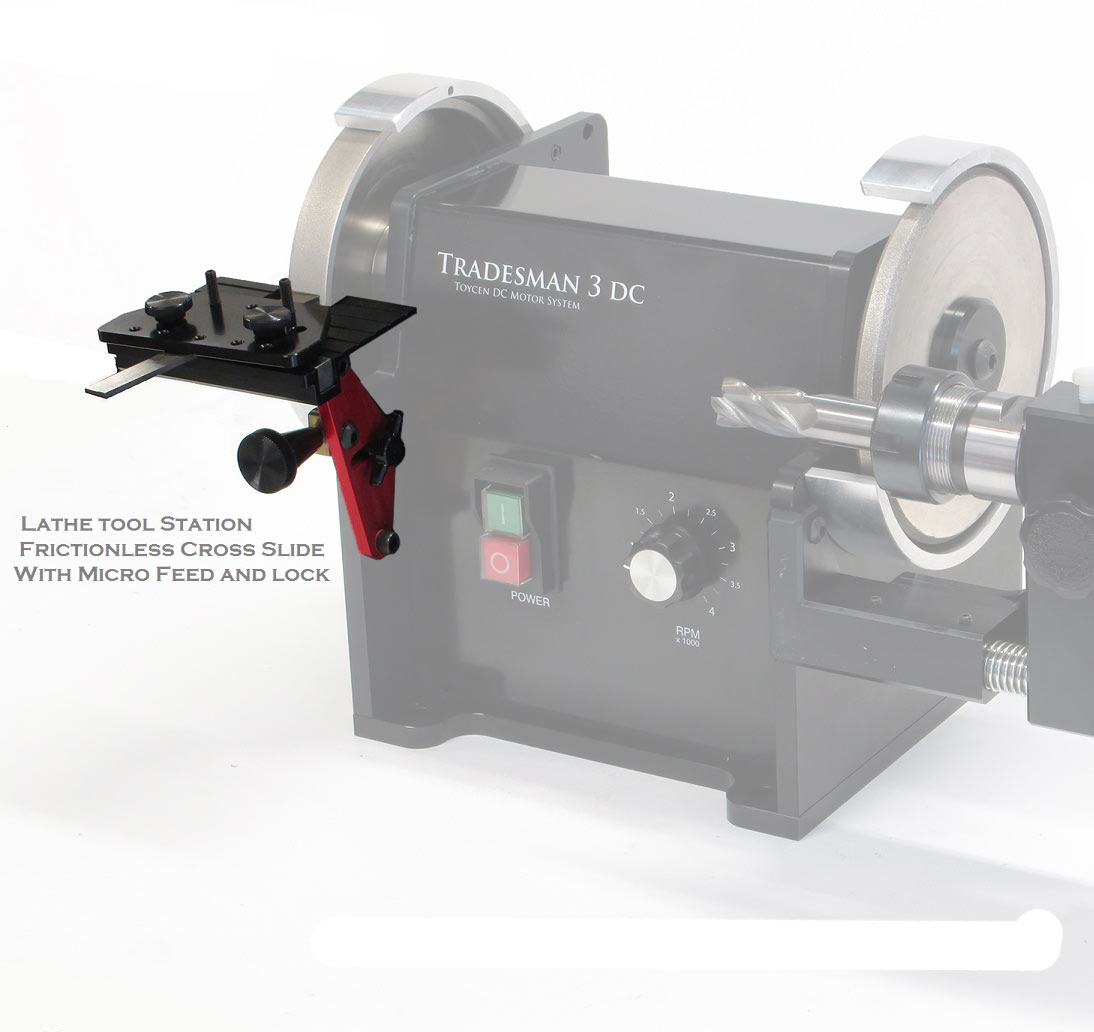 Tradesman Machinist Dc Bench Grinder For Machinists