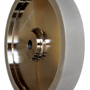 CBN Tradesman Grinding Wheel