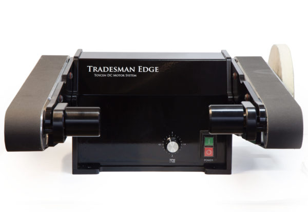 Tradesman Edge Sharpeners Belt