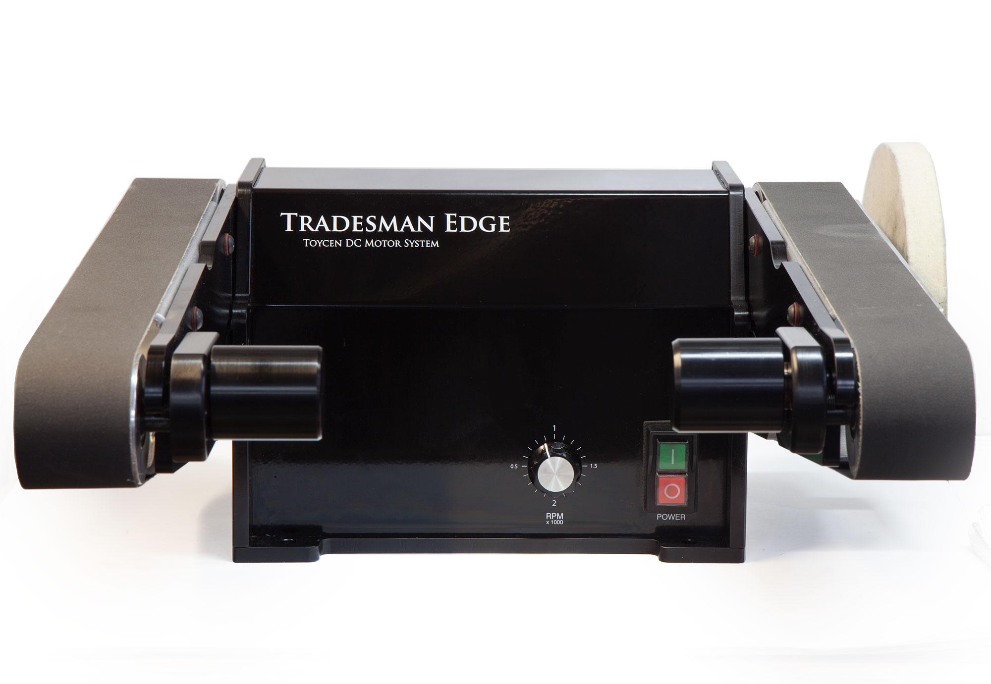 Tradesman Edge Sharpeners Belt