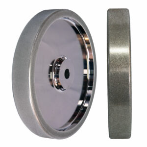 "Tradesman 8"" CBN Grinding Wheels"