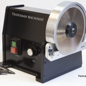 Tradesman Unibit Sharpener